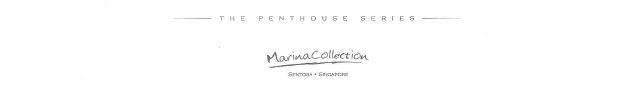 Marina Collection logo