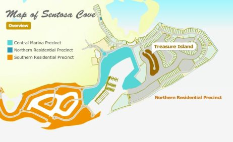treasure-island-location-map