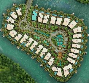 treasure-island-sitemap